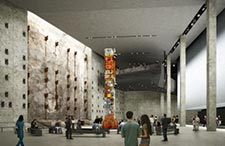 Museo 11 settembre a New York City